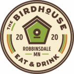 Birdhouse Eat and Drink