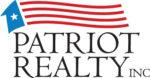 Patriot Realty Inc.