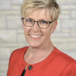 Susan Nelson – Chamber Board President