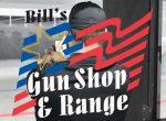 Bill's Gun Shop & Range